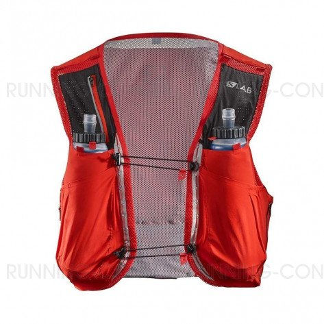 S/LAB SENSE ULTRA 8 SET - racing red front