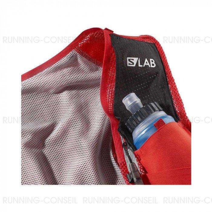 SLAB SENSE ULTRA 8 SET racing red