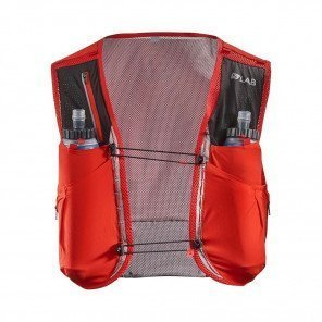 S/LAB  SENSE ULTRA 5 SET - racing red front