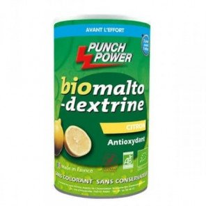 Punch power biomaltodextrine boisson