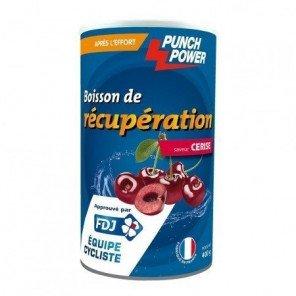 Punch Power boisson de récupération FDJ