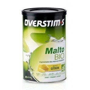 Malto bio neutre Overstim's - Produits BIO